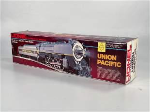 MPC Lionel #6-8002 Union Pacific Die-Cast 2-8-4