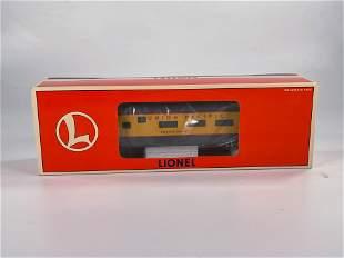 New Lionel #6-19152 Union Pacific Duplex Roomette Car,