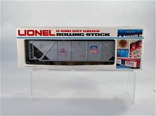 MPC Lionel #6-9366 Famous American Railroad Union