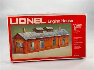 MPC Lionel #6-2785 Engine House, with Original Box