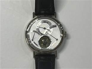 Magnificent Breguet watch: 'Classique Complication