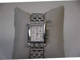Wristwatch Concord Sportivo
