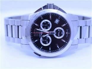 Wristwatch Longines Conquest