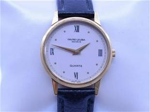 Ladies wristwatch Favre-Leuba Genève
