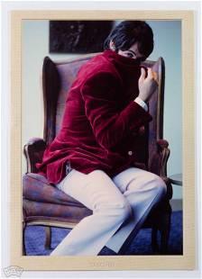 Paul McCartney Taschen Promo Book