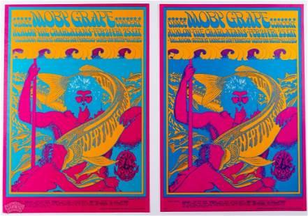 FD-49 RP-2 & RP-4 Reprint Posters
