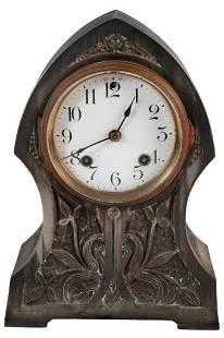 An Ansonia Clock Company Mantle Clock