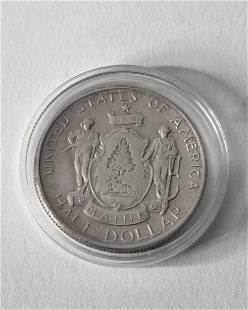 Half Dollar USA 1920 Maine Centennial 1820-1920