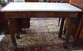 John Needles Pier Table