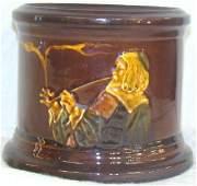 1276 ROYAL DOULTON KINGS WARE TOBACCO JAR