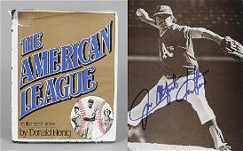 The American League An Illustrated History