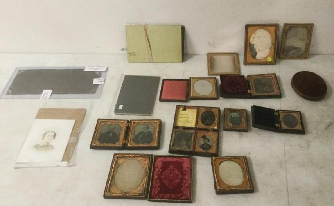 LOT OF CASED IMAGES. THERE ARE ABOUT 16 IMAGES,