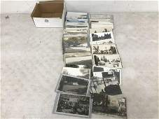 OVER 100 RPPC'S MOSTLY UPSTATE NEW YORK, A FEW LONG