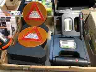 BOXLOT SAFETY LIGHTS