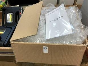 BIOETHANOL FIREPLACE IN BOX