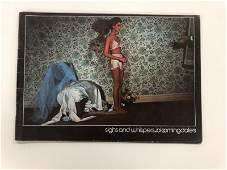 GUY BOURDIN SIGHS AND WHISPERS BLOOMINGDALES LINGERIE