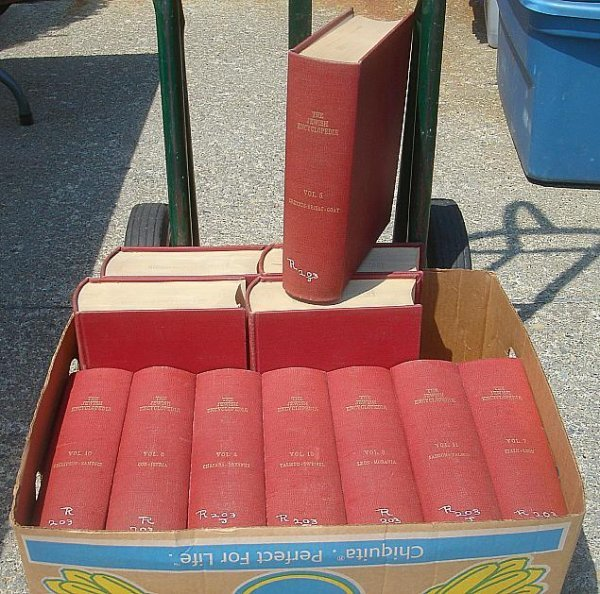 20: THE JEWISH ENCYCLOPEDIA, COPYRIGHT 1912, COMPLETE S