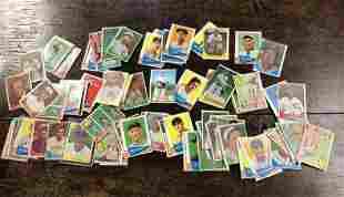 (78) BASEBALL GREATS & BASEBALL THRILLS CARDS, SOME