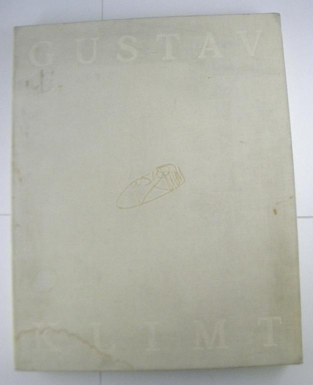 34C: GUSTAV KLIMT EROTIC DRAWINGS w/ Box 35 Plates - 3