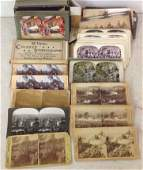 190 MILITARY STEREOVIEWS : FROM THE COLLECTION OF