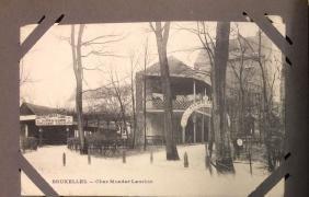 BRUXELLES & les 19 communes. Environ 140 cartes postale