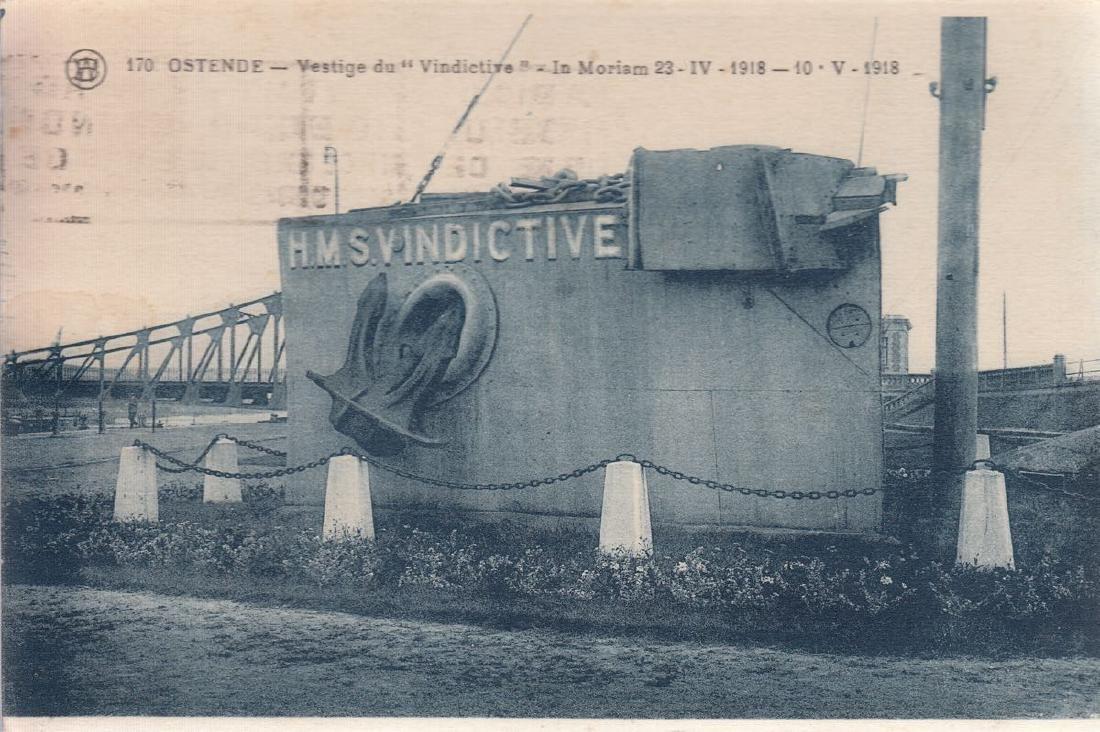 LA CÔTE: La Panne, Coxyde, Nieuport, Heyst, Middelkerke