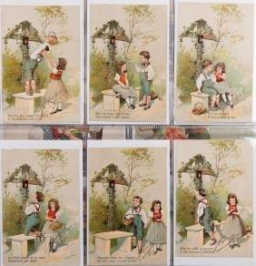 RELIEF. Ensemble de 299 cartes postales anciennes en re
