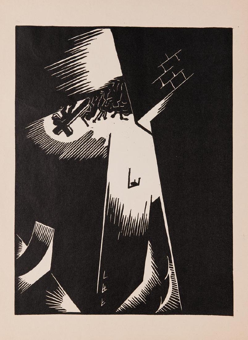 Flip VANHOVE (Louvain, 1897-1970) - Faits-divers. - 2