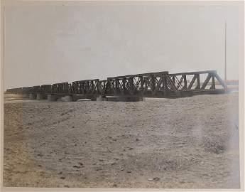 [CHINE] « Compagnie Impériale des Chemins de fer chinoi