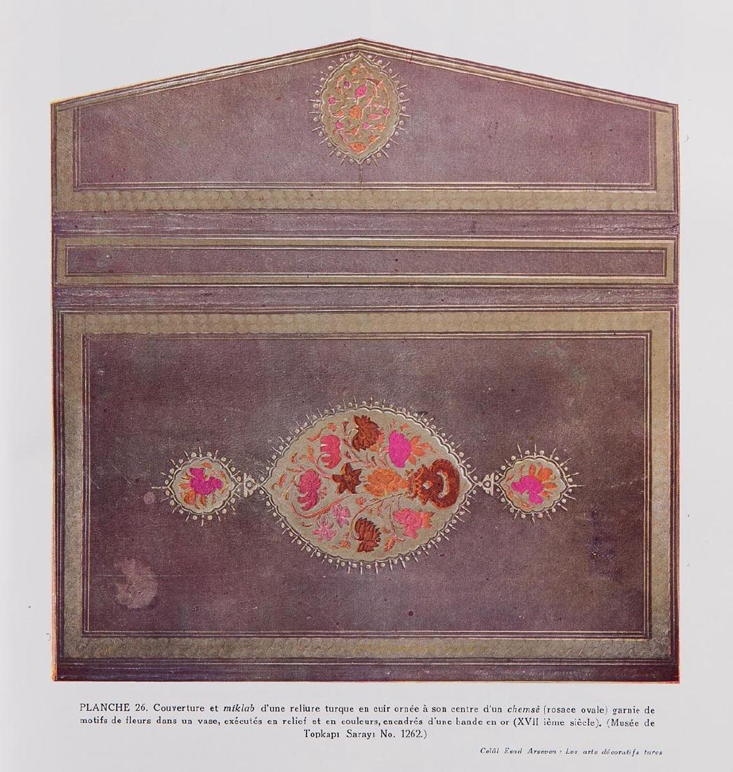Léon PARVILLÉE - Architecture et décoration turques au - 3
