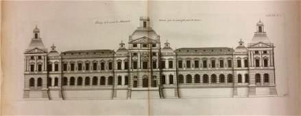 [ARCHITECTURE] Jacques-François BLONDEL - Architecture
