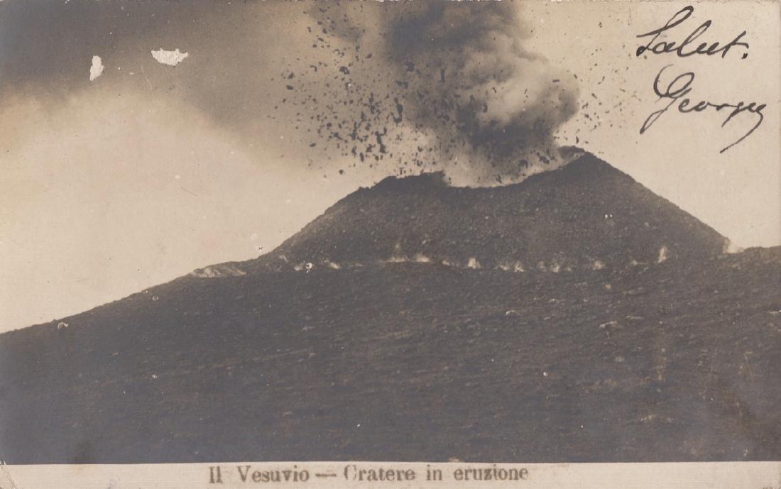 ITALIE. Environ 800 cartes postales.