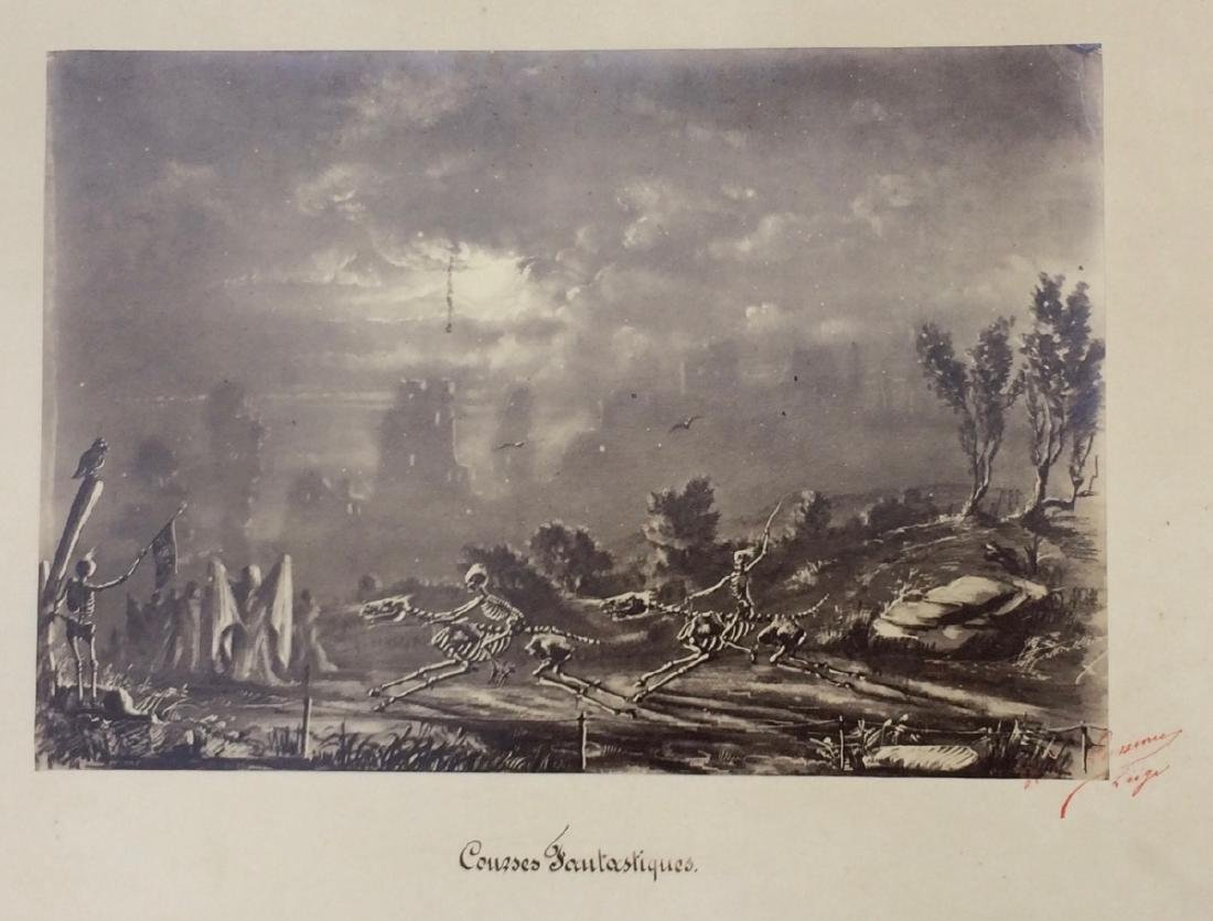 Victor LASSENCE (LIÈGE, 1829 - ?) - ëCourses