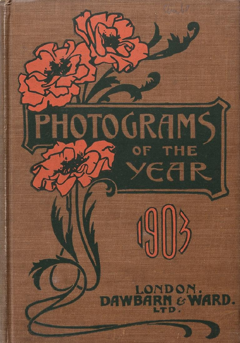 PHOTOGRAMS OF THE YEAR 1903 [-1905]. A pictorial and li