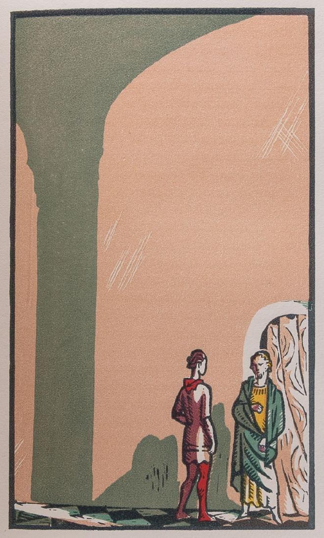 LA CHÃ'TELAINE de VERGY. Conte du XIIIe siècle publié
