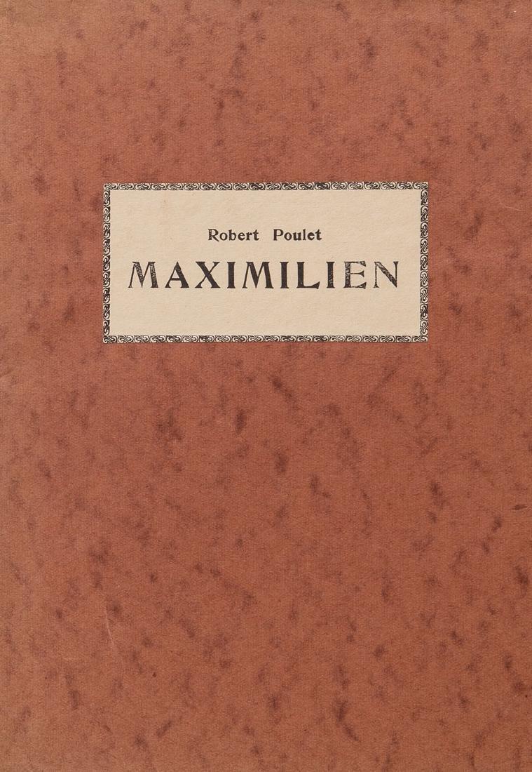 Robert POULET - Maximilien.