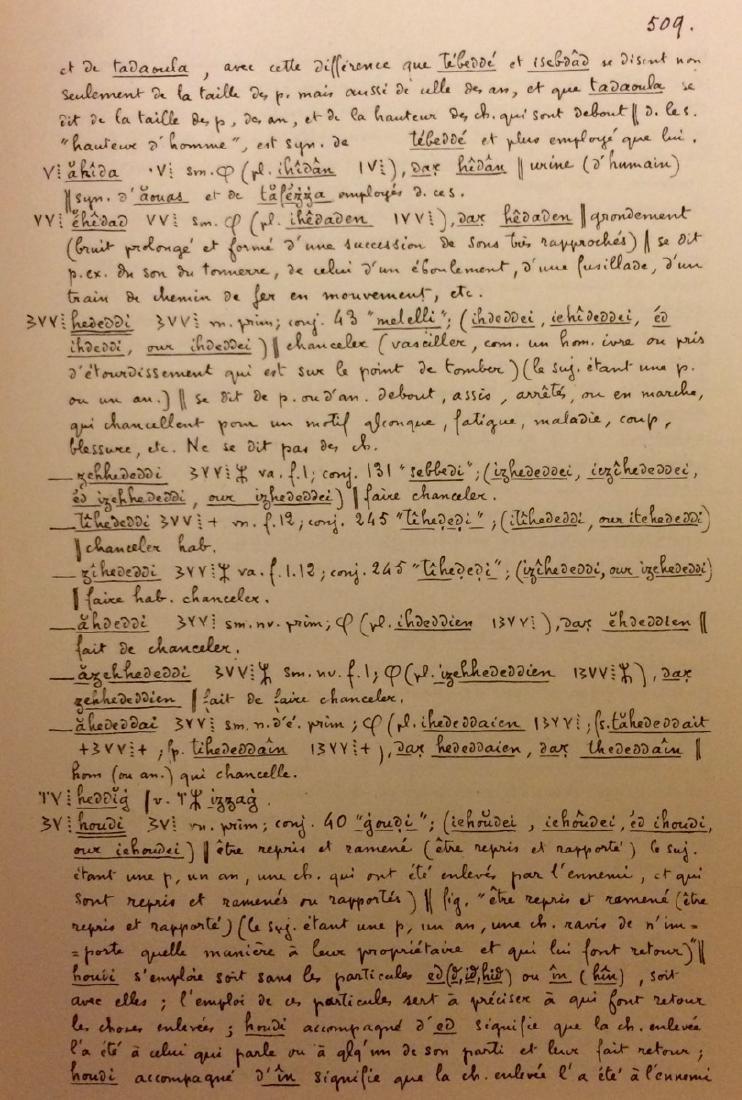 Père Charles FOUCAULD - Dictionnaire