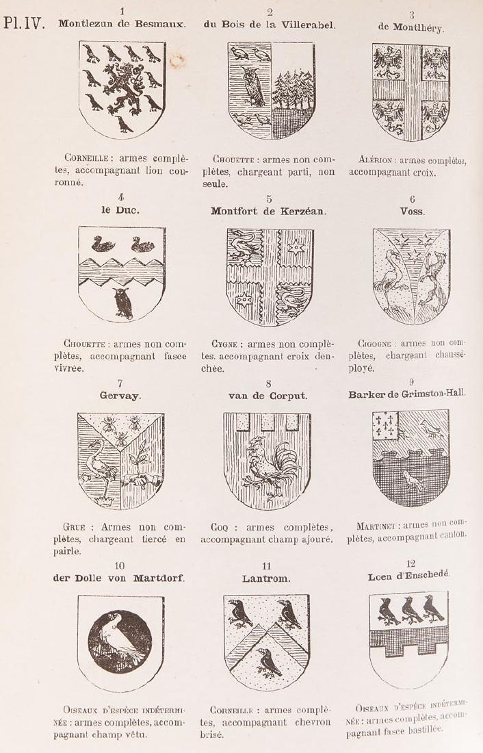 Théodore, comte de RENESSE - Dictionnaire des figures