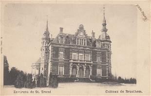 SAINTTROND Tirlemont Ensemble 23 cartes postales