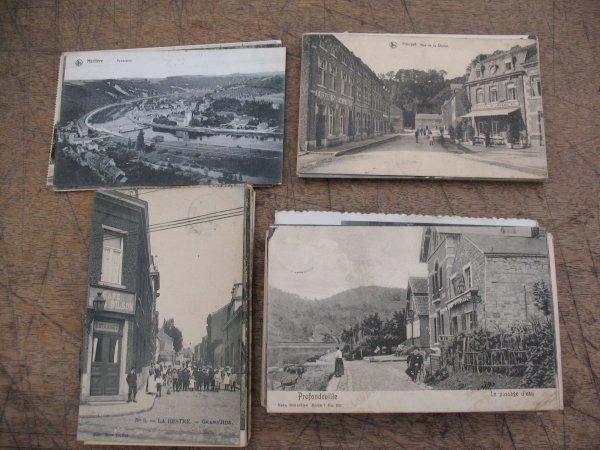 15: Cartes postales Belgique Namur Dinant environs