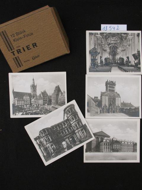 1015: Europe & varia cartes postales