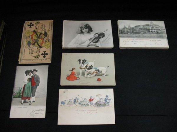 10: Europe Belgique Fantaisie cartes postales postcards