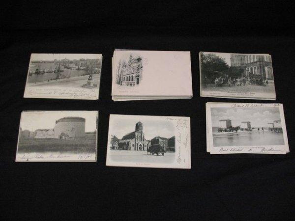 11: Nord France Calais Douai Lille cartes postales