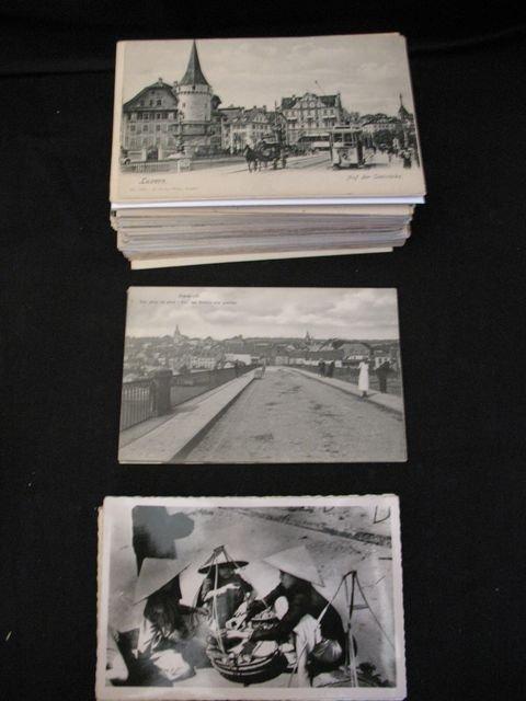 13: Indochine Hué Europe carte postale postcards