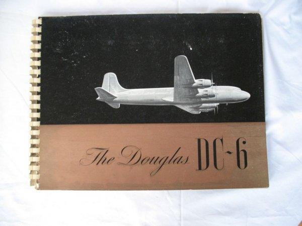 2: [Aviation] The Douglas DC-6.