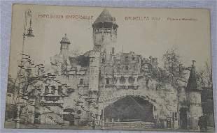 Expositions universelles Environ 800 cartes postales