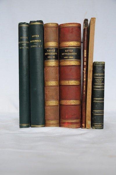 11: COSTE, Abbé H.  - Flore descriptive et illustrée de