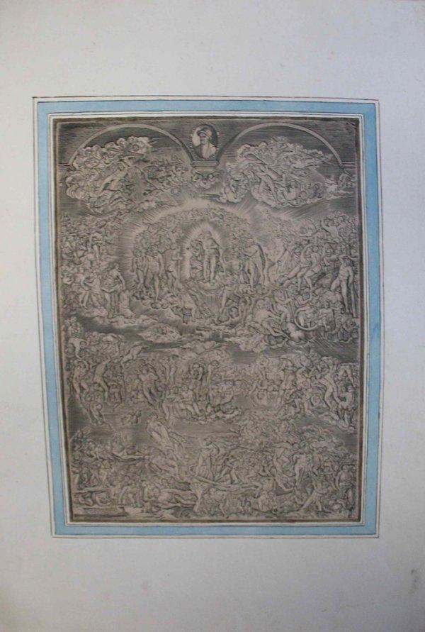 261: ROTA (SEBENICO, 1520 -VIENNE, 1583) D'APRèS MICHEL
