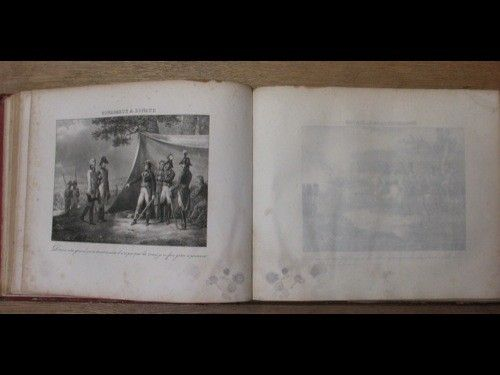 [MADOU, Jean-Baptiste] - Vie de Napoleon. Redigée