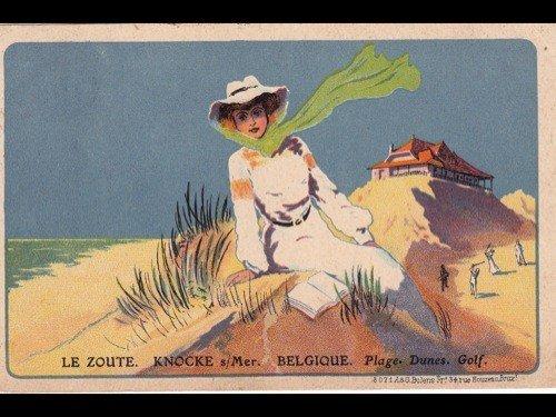 3: Cartes postales publicitaires. Environ 200 cartes po